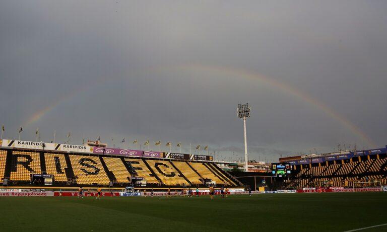 Super League 1: Κιτρινόμαυρες απαντήσεις στο «Κλ. Βικελίδης»