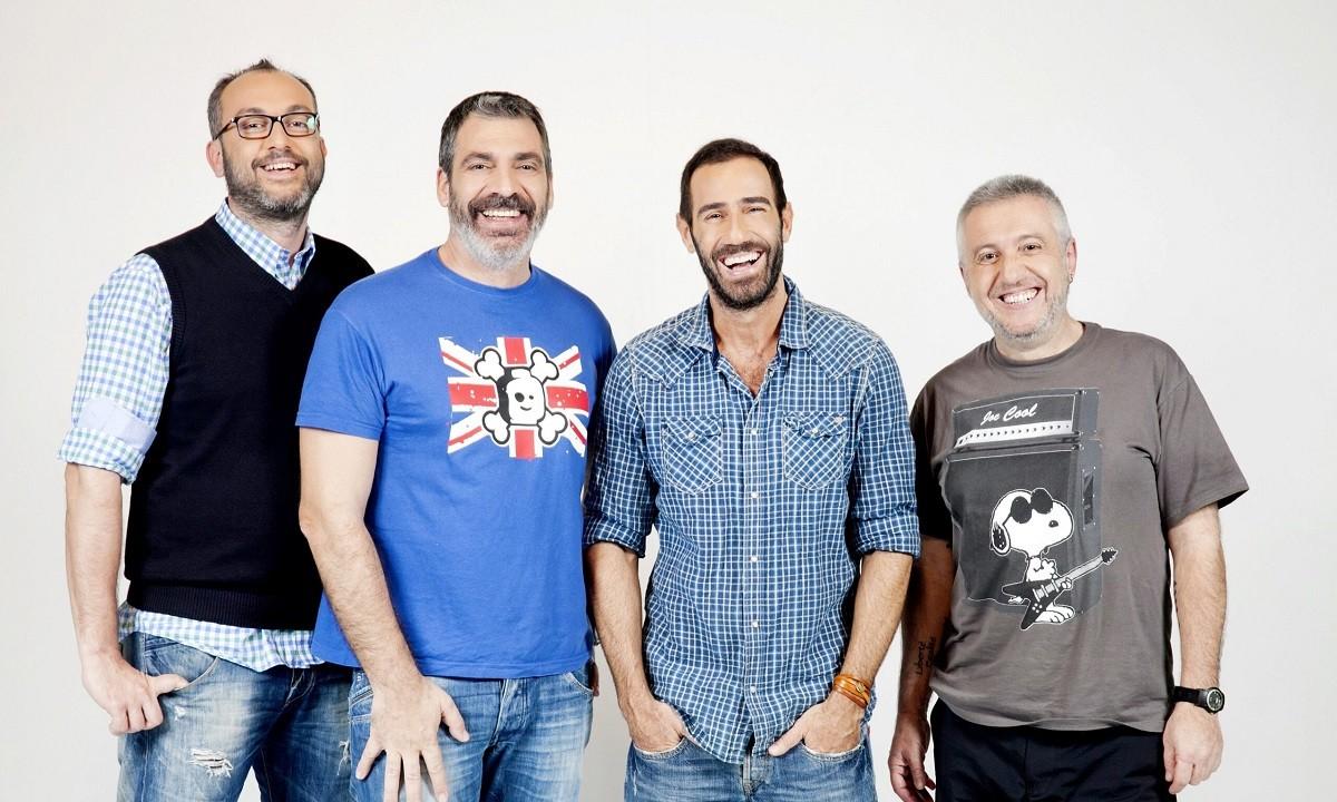 Τηλεθέαση 16/1: «Σάρωσαν» Αντώνης Κανάκης και Ράδιο Αρβύλα!