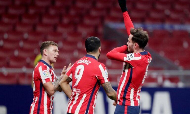 Ατλέτικο Μαδρίτης – Σεβίλλη 2-0: Ποιος την πιάνει!