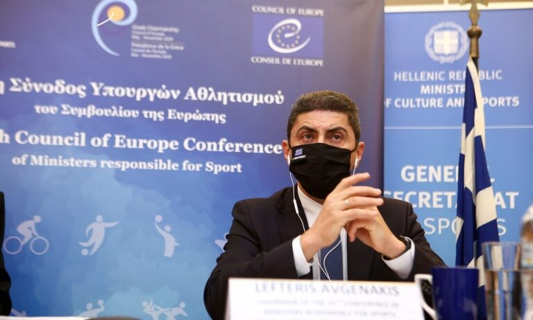 Μπεκατώρου: Ο Αυγενάκης ήξερε από Νοέμβριο, αλλά… χθες διέγραψε τον αντιπρόεδρο;
