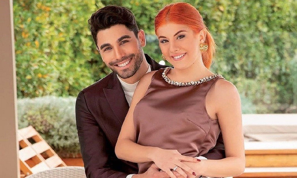 The Bachelor: Η Βίβιαν απάντησε για το αν είναι μαζί Παναγιώτης και Νικόλ (pic)