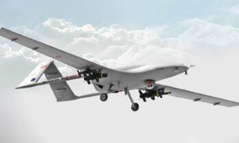 Bayraktar: Στην τελική ευθεία έχουν φτάσει οι συζητήσεις με τους Ισραηλινούς για την αγορά από την Ελλάδα anti-drone συστημάτων.