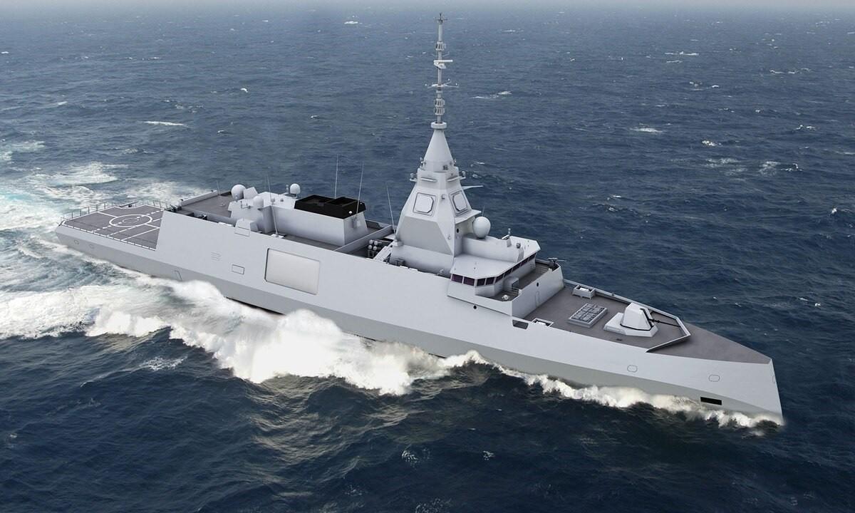 Πολεμικό Ναυτικό: Αυτή είναι η πρόταση της Naval Group για τις Belharra