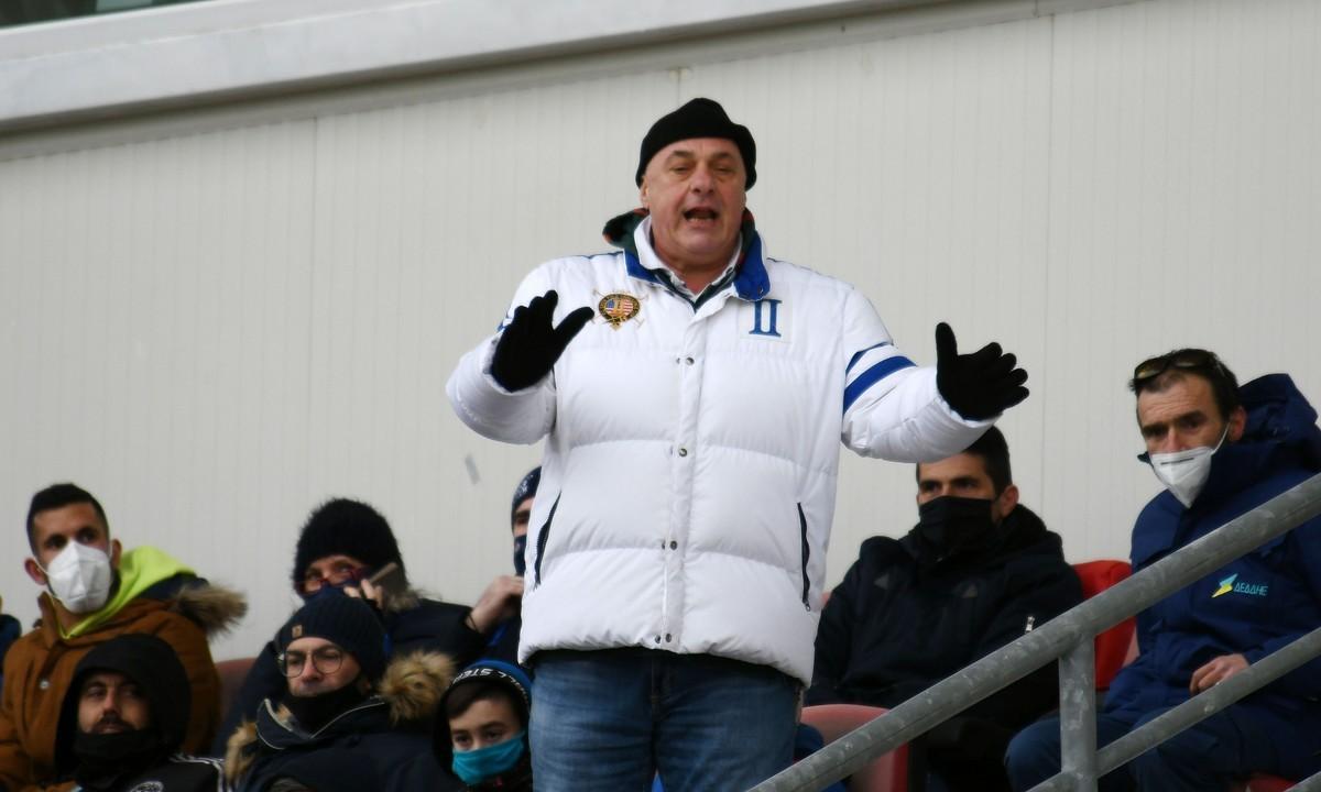 Έξαλλος ο Μπέος: «Ντροπή για την κοινωνία οι Έλληνες διαιτητές»