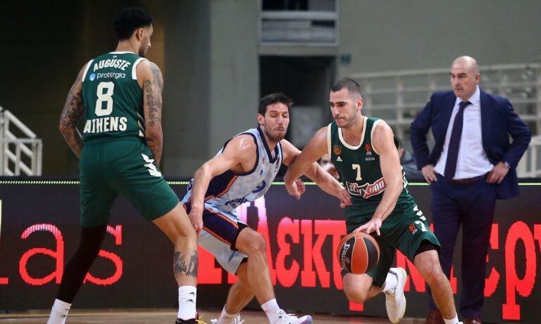 Μποχωρίδης: «Μεγάλος προπονητής ο Λάσο αλλά μικρός σαν άνθρωπος»