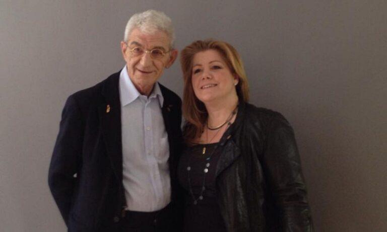 Γιάννης Μπουτάρης: Χώρισε μετά από δύο χρόνια γάμου ο πρώην Δήμαρχος Θεσσαλονίκης
