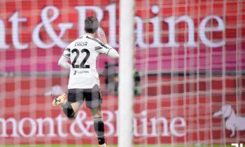 Μίλαν - Γιουβέντους 1-3: Μείωσε τη διαφορά και πατάει «γκάζι»