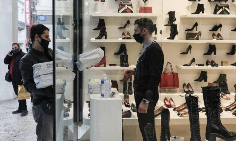 Κορονοϊός: Πότε ανοίγουν τα καταστήματα με click away, επόμενο βήμα το click in shop