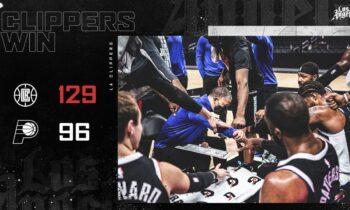 Αποτελέσματα NBA: Εύκολες νίκες για Κλίπερς και Μπουλς (vid)