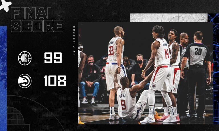 NBA Αποτελέσματα: Την… πάτησαν οι Κλίπερς, εύκολα οι Τζαζ (vids)