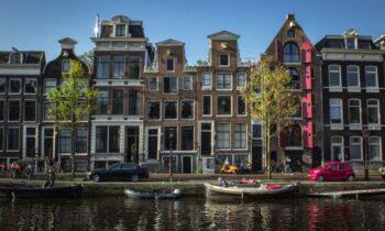 Άμστερνταμ: Τέλος εποχής - Πρόταση απαγόρευσης των coffee shops