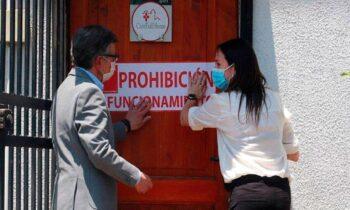 Κορονοϊός: ΣΟΚ με κλινική που πουλούσε πλαστά αρνητικά τεστ κορονοϊού για 85 δολάρια το ένα.
