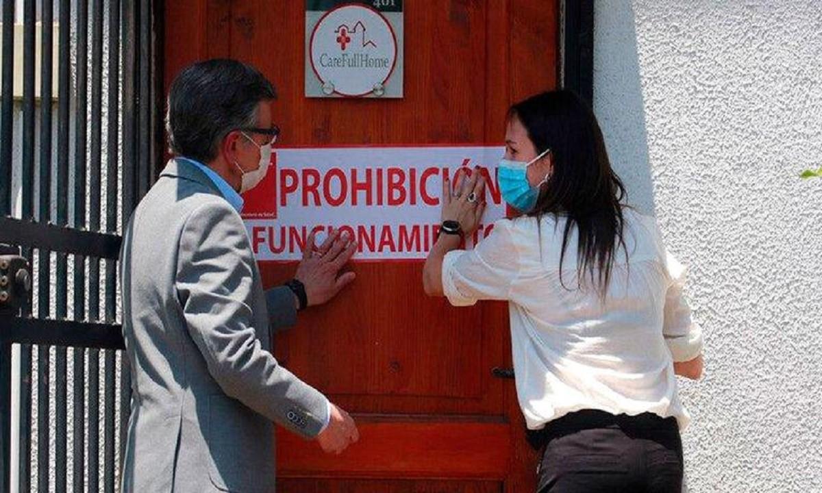 Κορονοϊός: ΣΟΚ με κλινική που πουλούσε πλαστά αρνητικά τεστ κορονοϊού
