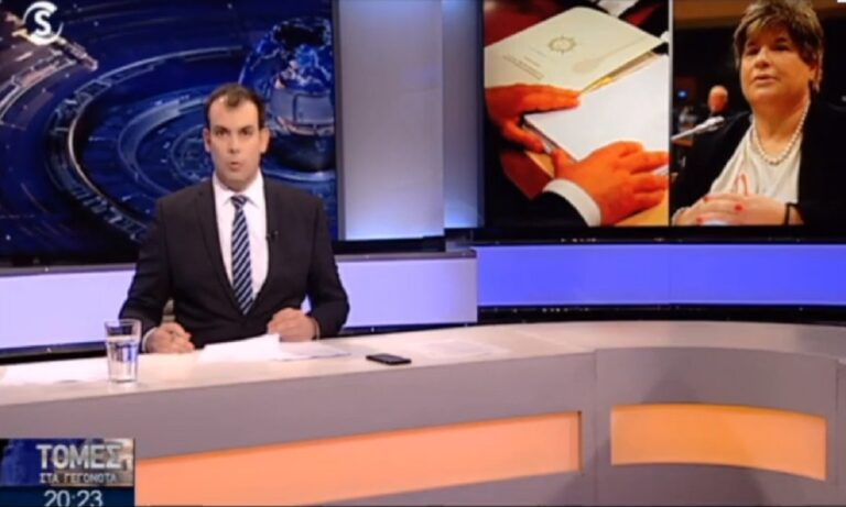 Kύπρος Εκλογές: Νέες φωτιές στο πολιτικό σκηνικό ανάβει η αναφορά του βουλευτή του ΑΚΕΛ Άριστου Δαμιανού στις «Τομές στα γεγονότα» για την ύπαρξη άλλων δύο λιστών με πολιτικά εκτεθειμένα πρόσωπα, πέραν της λίστας Γιωρκάτζη, των οποίων η τύχη… αγνοείται.