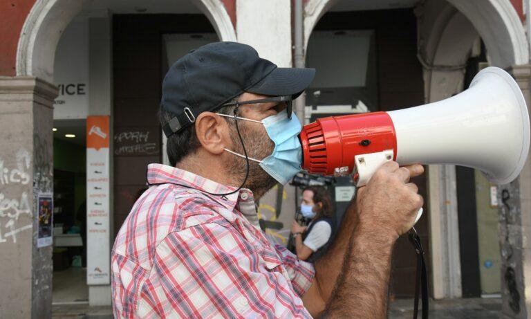 Νέο lockdown: Οργή λαού - Κλείνουν την Εγνατία οι μικροπωλητές