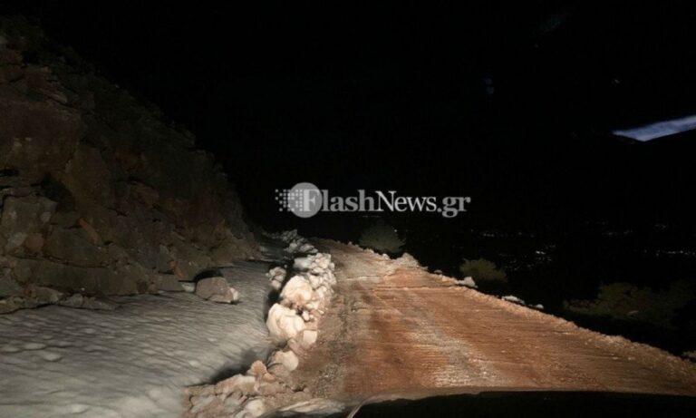 Κρήτη: Μεγάλη επιχείρηση της ΕΜΑΚ για τον εντοπισμό δύο ορειβατών στον Ψηλορείτη