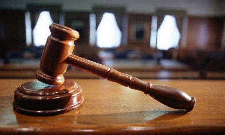 Σιαμπάνης: Στο αρχείο η υπόθεση «διαρροής» της  κατάθεσής του