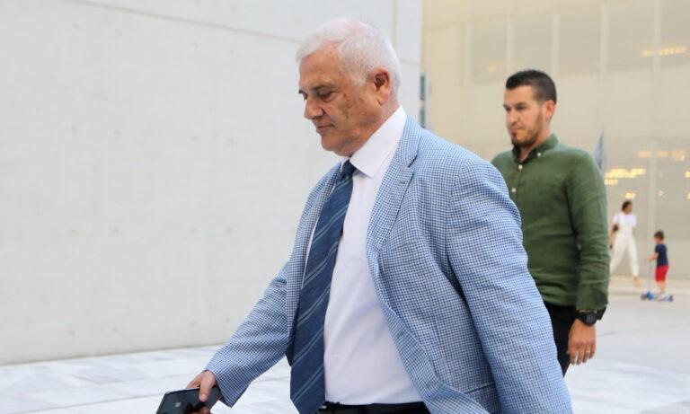 Ο Μελισσανίδης έξαλλος με τον Κουτσιαύτη -Η ΑΕΚ ζητά τιμωρία!