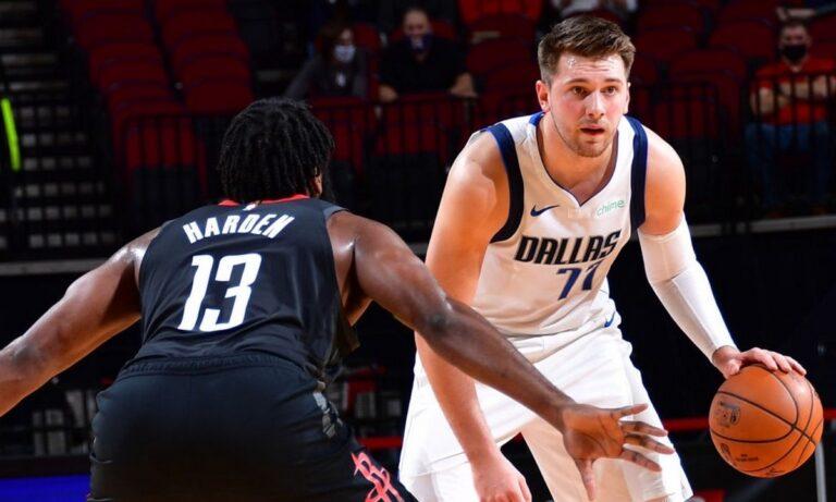 NBA: Ντόντσιτς… όνειρο «λύγισε» τους Ρόκετς (vids)