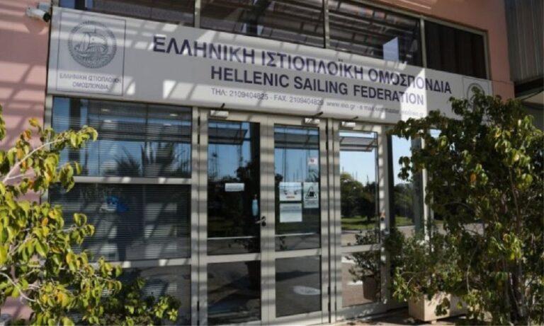 «Επίθεση» ΕΙΟ σε Αυγενάκη: «Έπεσαν οι μάσκες για την 'άλωση' της ομοσπονδίας»