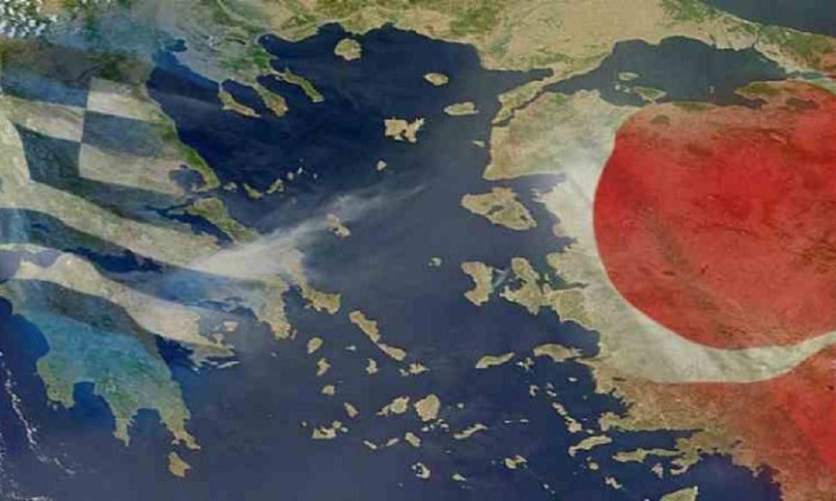 Ελληνοτουρκικά: Φόβοι για θερμό επεισόδιο με την Τουρκία λόγω των ταραχών στις ΗΠΑ