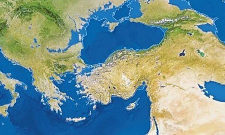 Ελληνοτουρκικά: Λάκισε η Τουρκία – «Η Γαλάζια Πατρίδα δεν είναι νόμιμη ή εφαρμόσιμη»