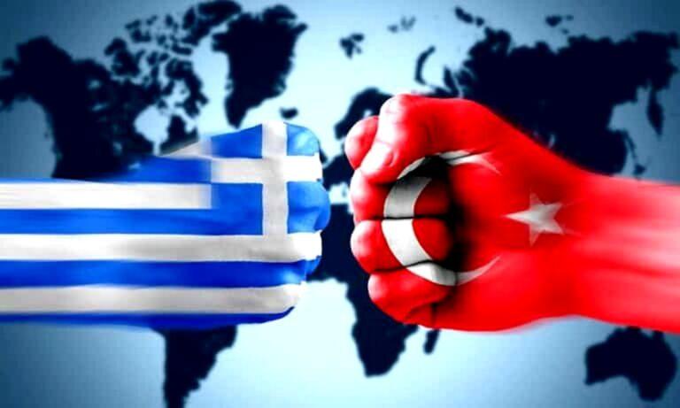 Ελληνοτουρκικά: Σύγκριση εξοπλισμού Ελλάδας Τουρκίας!