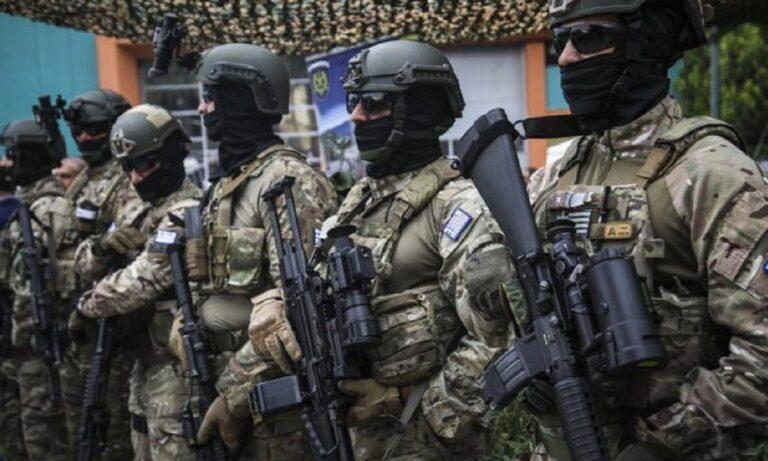 Ένοπλες Δυνάμεις: Ενισχύονται οι Ειδικές Δυνάμεις, άμεσες προσλήψεις εντός του 2021