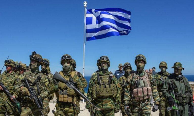Ένοπλες δυνάμεις: Συνεδριάζει σήμερα υπό τον Πρωθυπουργό το ΚΥΣΕΑ για αρχηγούς και νέα δομή