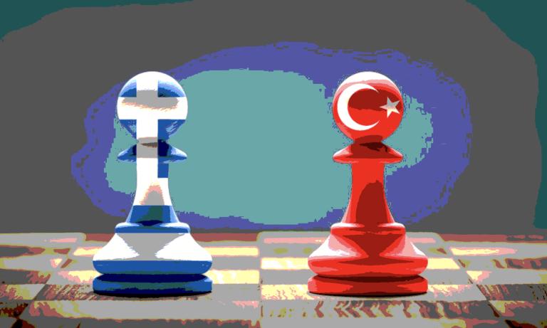 Ελληνοτουρκικά: Με… γκολ από τα αποδυτήρια αρχίζει η Τουρκία τις διερευνητικές με την Ελλάδα