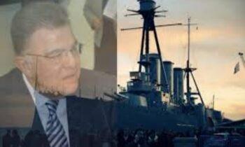 Ξεπέρασε τα 5.000 μέλη το Ταμείο Ελληνικού Στόλου ΑΒΕΡΩΦ ΙΙ, στόχος του οποίου είναι η ενίσχυση του Πολεμικού Ναυτικού.