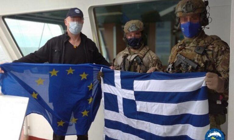 Ελληνοτουρκικά: Οι Έλληνες κομάντος τρελαίνουν τους Άραβες!