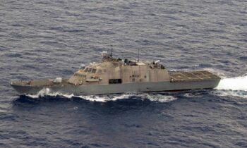 Ένοπλες δυνάμεις: Το αμερικανικό ναυτικό «φρενάρει» τις παραλαβές των φρεγατών που θέλουν να μας πουλήσουν οι ΗΠΑ!