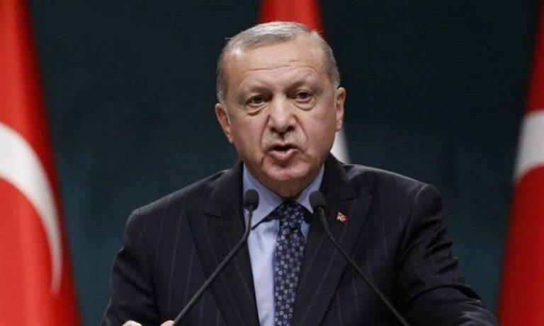 «Χαστούκι»-προειδοποίηση από τα ΗΑΕ στον Ερντογάν!