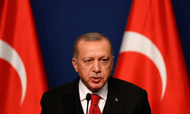 S-400 και F-35: Το «φλερτ» του Ερντογάν με τη Μόσχα έχει κοστίσει οδυνηρά στην Τουρκία!