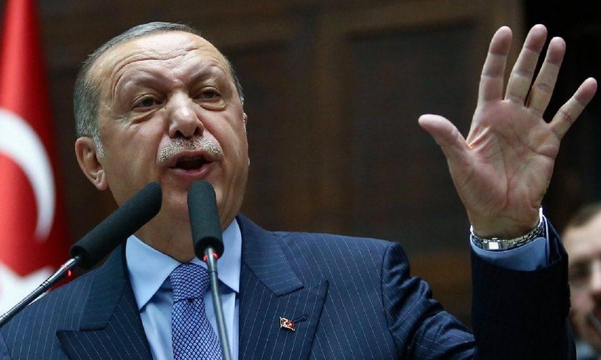 Ελληνοτουρκικά: Η τουρκική προκλητικότατά και επιθετικότητα κλιμακώνεται καθώς ο χρόνος κυλά αντί να μειώνεται με τον Ερντογάν να είναι υπεύθυνος για αυτό.