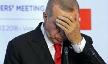 Ελληνοτουρκικά - Νέα ψυχρολουσία για Ερντογάν: Νέες κυρώσεις στην Τουρκία ετοιμάζει ο Μπάιντεν