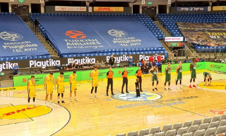 Euroleague 20η αγωνιστική: Αποτελέσματα και βαθμολογία