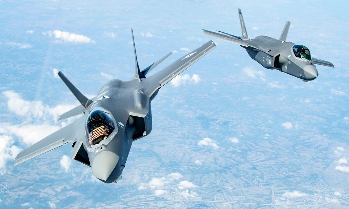 Τούρκοι: Η Ελλάδα αγόρασε F-35 και θα το ανακοινώσει σύντομα – Σοκαρισμένοι με τα Rafale