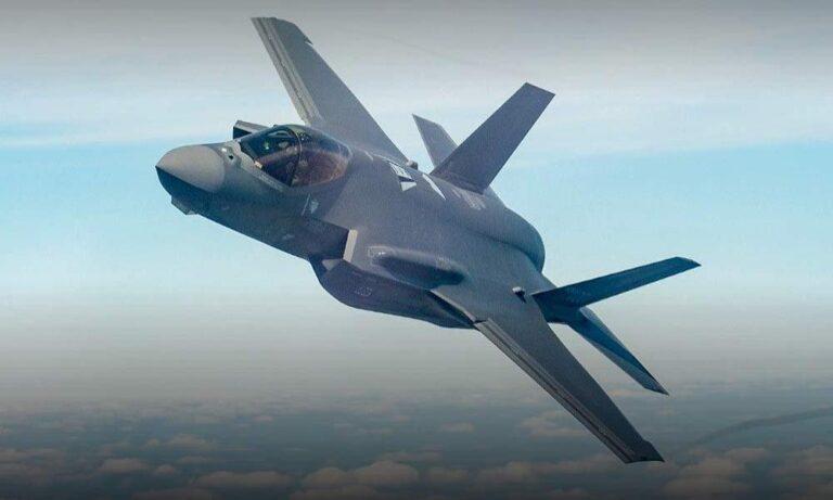 Ελληνοτουρκικά: Έρχεται νέα προσέγγιση Ελλάδας σε ΗΠΑ για τα F-35