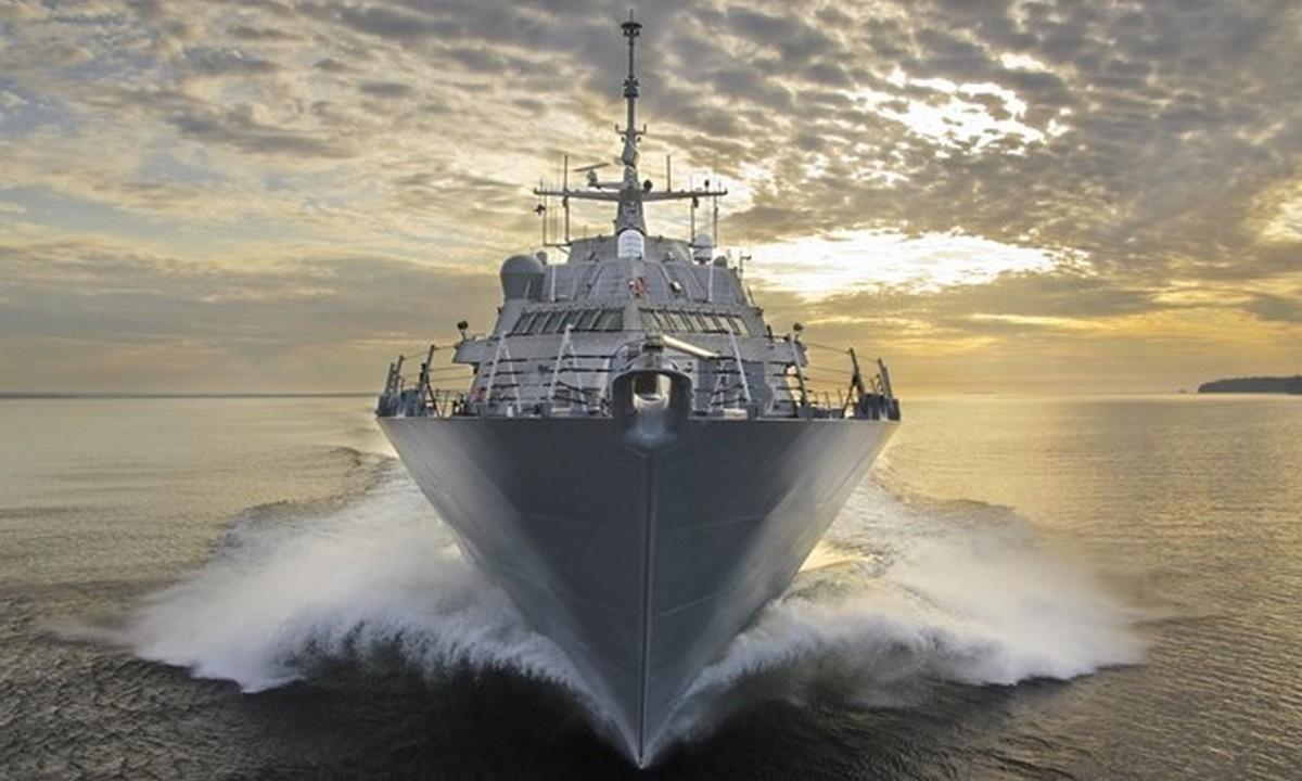 Πολεμικό Ναυτικό: Ξαφνικό «ναυάγιο» με τις αμερικανικές φρεγάτες!