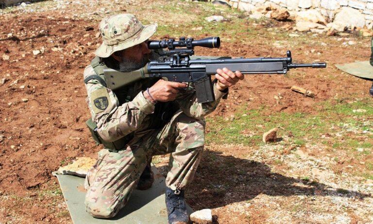 G3: Τέλος και επίσημα από το στρατό το αγαπημένο όπλο των φαντάρων-Ποιο έρχεται;