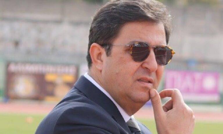 ΕΠΣ Ευβοίας – Παπακωνσταντίνου:  Ήμουν σίγουρος για την αθώωσή μου