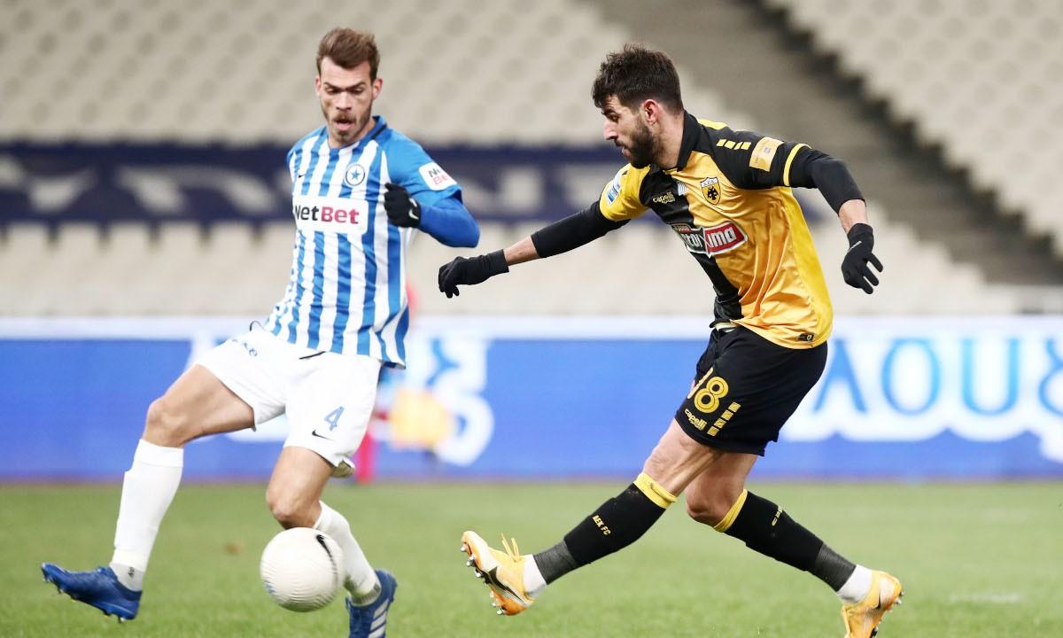 Eπιβεβαίωση Sportime: Η ΑΕΚ συμφώνησε με τον Γούτα!