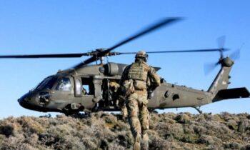 Toυρκία: «ΗΠΑ και Ελλάδα προσγειώνουν στρατεύματα σε βραχονησίδες ακριβώς κάτω από τη μύτη μας», αναφέρει η τουρκική ιστοσελίδα veryansintv.com.