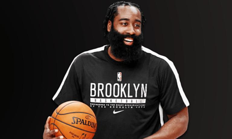 Χάρντεν: Επικές αντιδράσεις των NBAers μετά τη «βόμβα» των Νετς (pics)