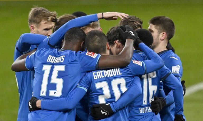 Bundesliga: Έπεσε η αυλαία με… τριάρα – Αποτελέσματα & βαθμολογία (vid)