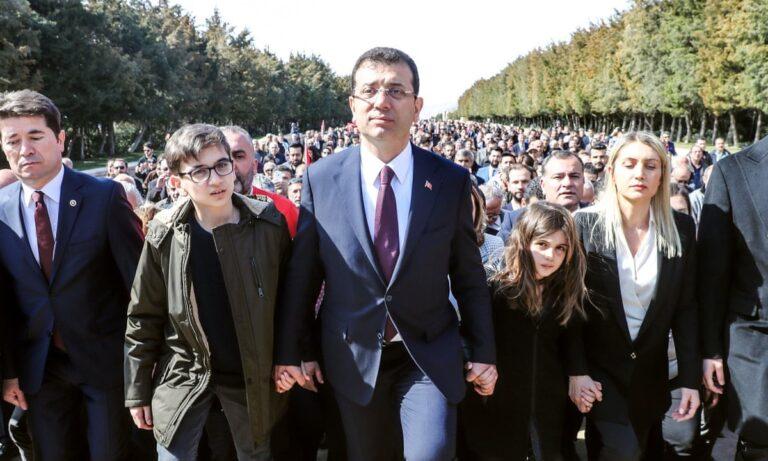 Ελληνοτουρκικά: «Τρέμει» τον Ιμάμογλου ο Ερντογάν ενόψει εκλογών!