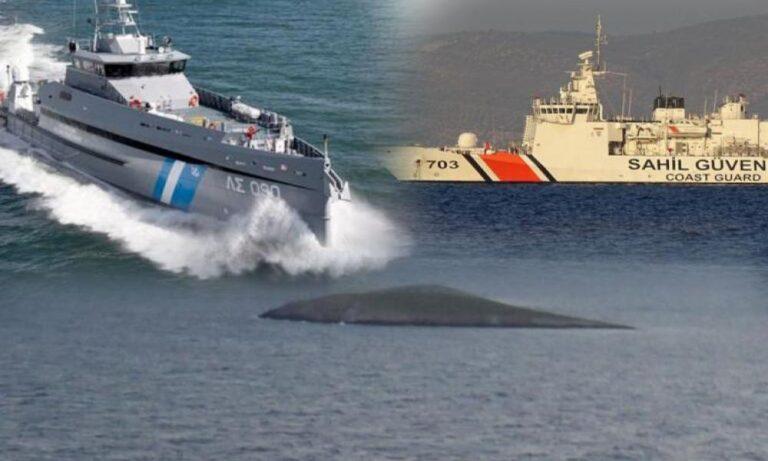 Δημιουργούνται τετελεσμένα: «Μόνο τουρκικά σκάφη βρίσκονται στα Ίμια»