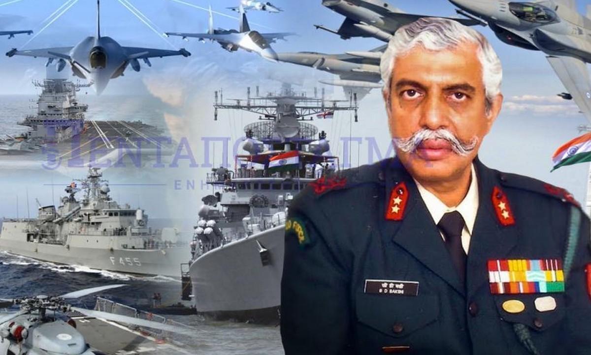 Ελληνοτουρκικά: Η Ινδία έρχεται στο Αιγαίο και ο Ερντογάν «τρέμει»!